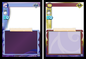 MLP CCG - Update 2 by Abion47