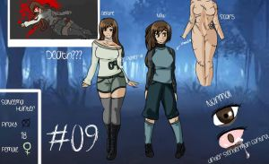 #09 Reference by My-Senpai-Eren