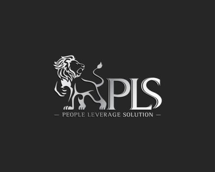 PLS Logo Design by iamcadence