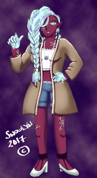 Stef-fullbody-payment by Snowlyn