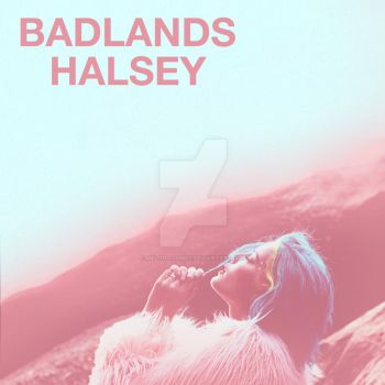 Welcome To The Badlands by MelodicComet
