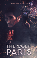 Wolf of Paris by WalkerMinds