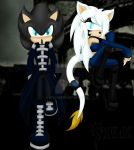 .:Soulless and Sauron:.