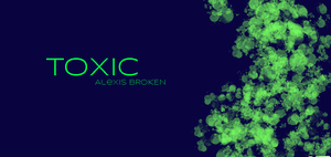 ::Wallpaper:: My Oc Alexis Broken (Do not use) by Fuyus-Sea-Glows