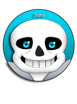 Sans Pin by BrittanysDesigns