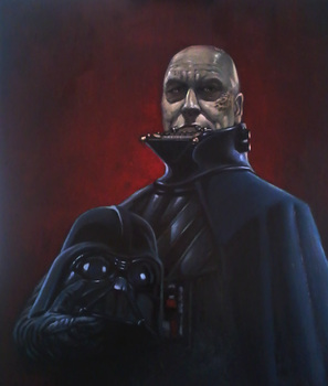 Darthvader Portrait by J-Aguilera-1