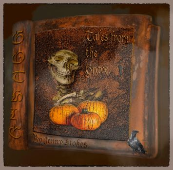 Gothic Tales from the Grave. by jennystokes