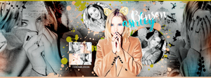 +Ashley Benson by SudeSmiler