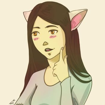 Jessica request for Eoweniel by shadoefax