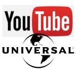 YouTube Universal by TrainboysArtwork