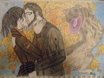 Deus Ex: A walk in the Park. by Not-Sleeping-Owl