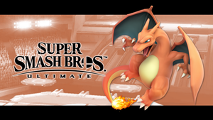 35. Charizard by Kirby-Force