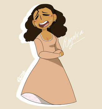 Angelica Schuyler by Jadeite-The-Wolf