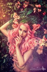 Wild flowers by Ophelia-Overdose