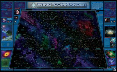 Wing Commander Map Composite by Kamikage86