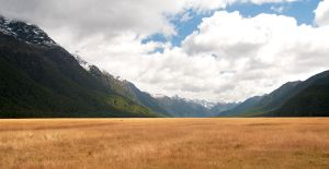 Southland - New Zealand by TheRoyalCat