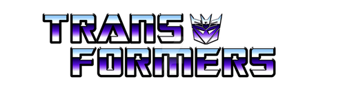 Classic Transformers Logo (Decepticon Version) by Red-Eye-Designs