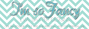 Eva Baxter Designs - Fancy PS Style by EvaTakesNoPrisoners