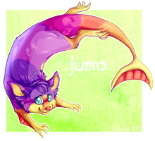 Juno by Aniritak