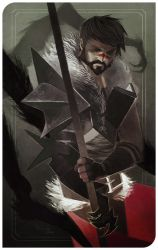 Hawke - Here Lies the Abyss by TheMinttu