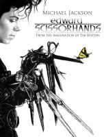 Michael Scissorhands by SumtimesIplaytheFool