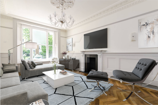 Virtual Staging by SupremeAnimation