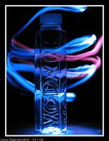 Light Painting :: Transported by meendee