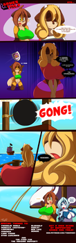 Games and Tails: The Windwaker page 5 by Tiger1001