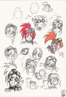 = Gertude Sketchpage = by PEPPERTODE
