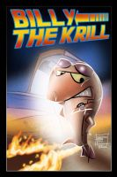 Back to the Krill by OptimusPraino