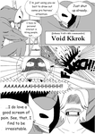 ULTRA ZETO. Chapter 4. Page 4 by managerjack