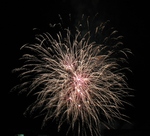 Fireworks 2018 IMG 1310 by WDWParksGal-Stock