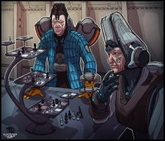 Alad V and Perrin rep play chess by Syncrasis