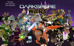 Darkspore Wars by Blackrhinoranger