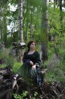 Forest Witchcraft 8 by Anariel-Stock