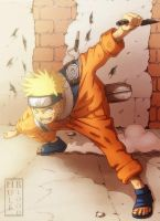 Naruto Ch.149 by HulfBlood