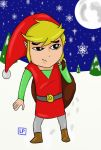 link christmas time by MIRAGE-5X5