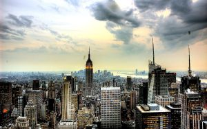 New York HD Wallpaper 25 by JobaChamberlain