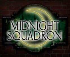 The Midnight Squadron by spookymonkey