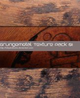 Grungemetal texture pack 01 by kittytextures