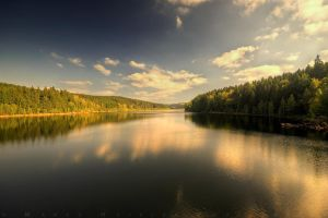 The Mirror Of My Soul by MarcoHeisler
