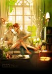Clover x Cross: Good Morning by Yaoi-World