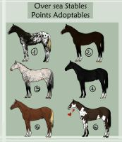 OsS Points Adoptables 4-CLOSED by BabyBeaBaby