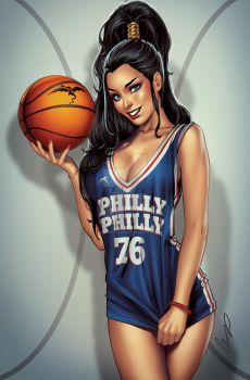 Philly Philly by Elias-Chatzoudis
