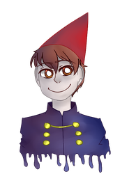 Obligatory Gnome Prince by SimplyDefault