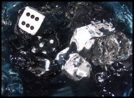 Dice by Migratory
