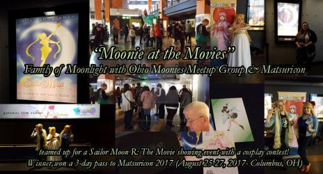 Moonie At The Movies 01-21-17 by lilly-peacecraft