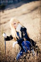 Full Metal Alchemist - 02 by shiroang