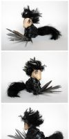 My Little Scissorhands 3rd by Spippo