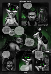 Wasted Away - Page 155 by UrnamBOT